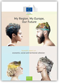 Cover: My region, my Europe, our future