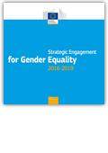 Compromiso estratégico para la igualdad entre mujeres y hombres 2016-2019