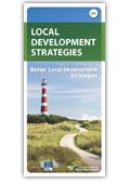 Estrategias de desarrollo local