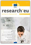 research EU