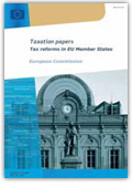 Tax reforms in EU member states 2011