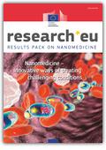Nanomedicine coverpage