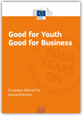 Good for youth, good for business