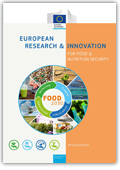 European research & innovation for food & nutrition security