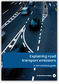 Explaining road transport emissions