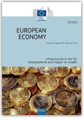 Infrastructure in the EU. Developments and impact on growth
