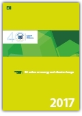 EU action on energy and climate change coverpage