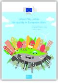 Urban PM2.5 atlas - Air quality in European cities