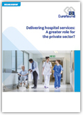 Delivering hospital services - A greater role for the private sector?