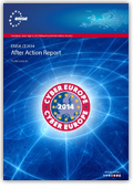 Cyber Europe 2014 after action report