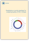 an analysis of the quality of life in to the europeans Quality of life, meaning in life, and aspirations in life, are included under this wider, biological treatise our interpretation of the nature of all living matter is intended as an alternative.