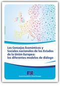 Los Consejos Económicos y Sociales nacionales de los Estados de la Unión Europea. Los diferentes modelos de diálogo