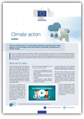Climate action coverpage