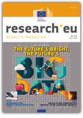 The future's bright, the future's big data
