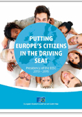 Putting Europe's citizens in the driving seat