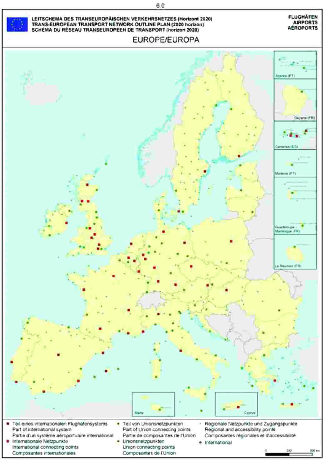 Amerika Gradovi Karta.Europos Sajungos L 158 2013
