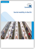 Cover: Social mobility in the EU